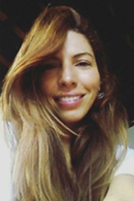 Andrea Mendez Vanegas