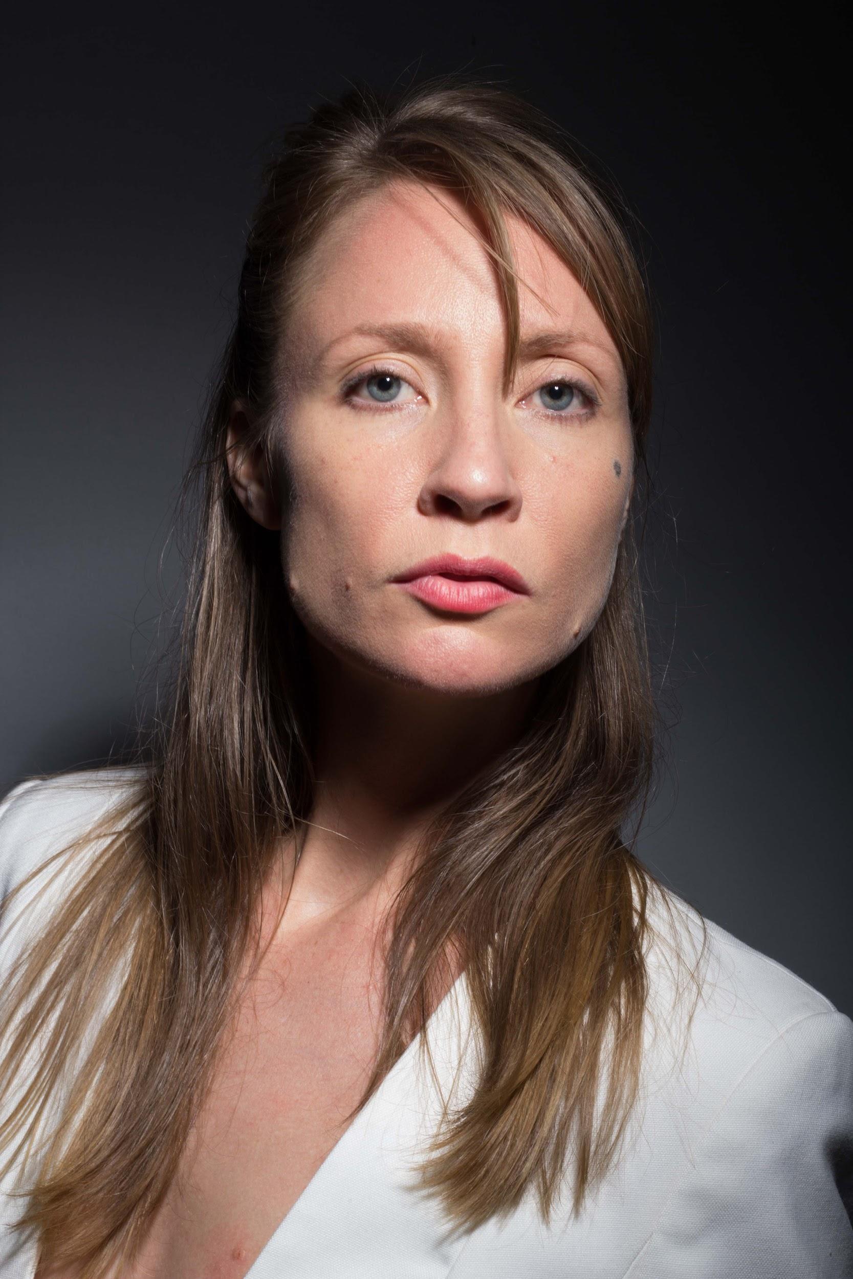 Tessa Hays - Nordin